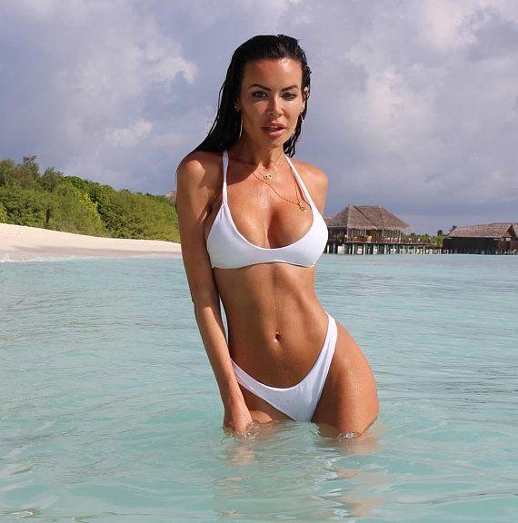 7e9e726010 Swimsuit Extreme Micro Bikini Swimming Suit Thong Bikini See Through Bikini  Bathing Suit Swimwear Ma | Products | Bikinis, Swimsuits, Swimwear