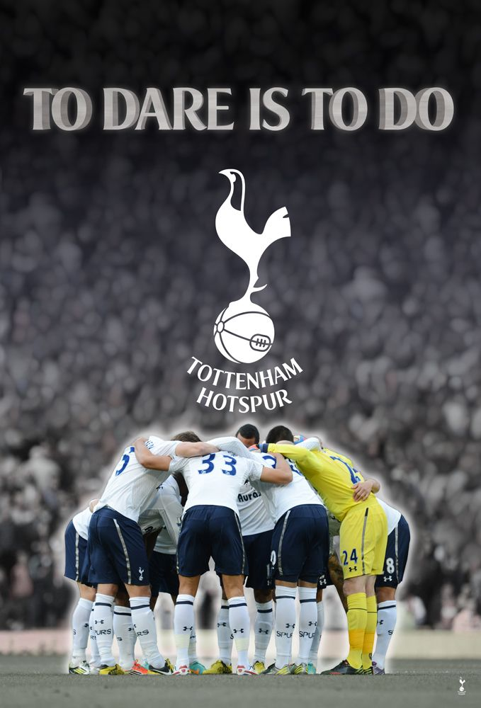 Spurs Huddle mural