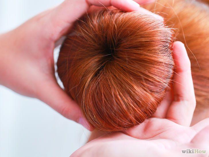 Image intitulée Get Wavy Hair Overnight Step 7