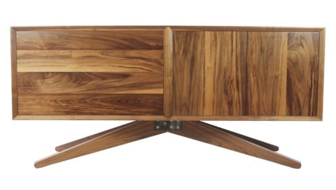 Hillcrest Square Large Credenza by The Bungalow House