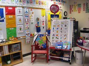 145 Best Amazing Kindergarten Class Decorating Ideas