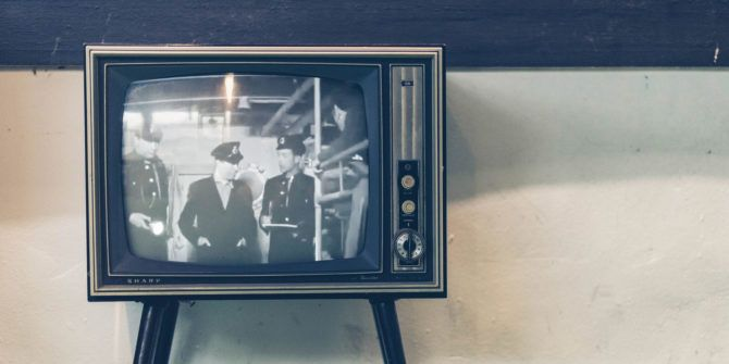 How to Watch Timely Classic Movies for Free Online
