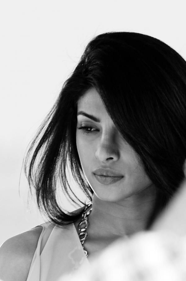 Priyanka Chopra.
