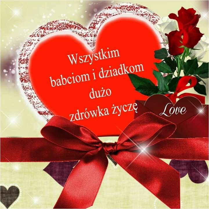 Pin By Wanda Swoboda On Dzien Babci I Dziadka Christmas Ornaments Novelty Christmas Holiday Decor