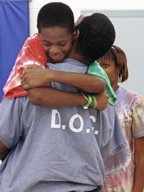 7 Helpful Programs for Children of Incarcerated Parents