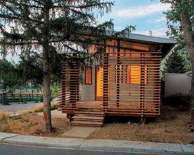 The TrailerWrap Mobile Home