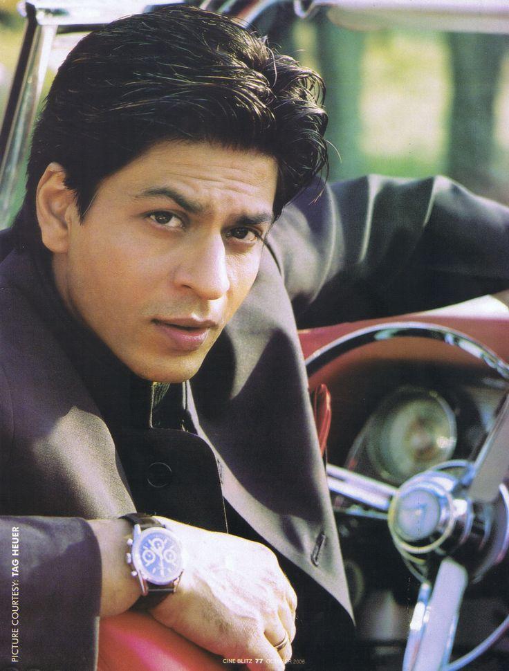 Shahrukh Khan Bollywood Actor