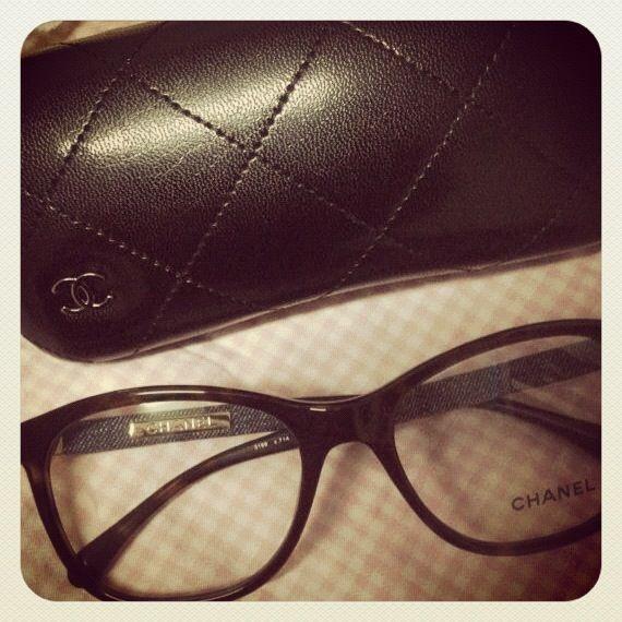 I want these glasses, hopefully my optometrist carries them