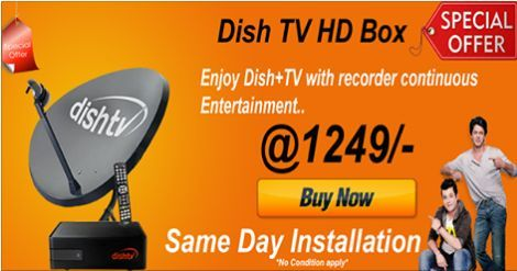DISH Technology