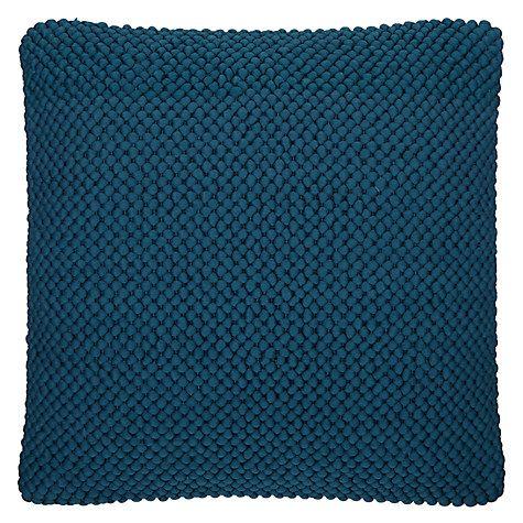 Buy John Lewis Pebble Cushion Online at johnlewis.com