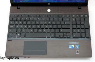 Laptop cũ giá rẻ tại hà Nội: Laptop cũ giá rẻ - HP 4520s