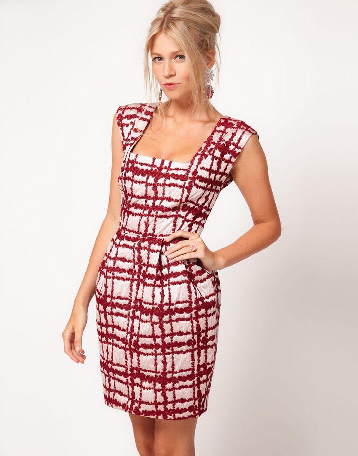 Клетчатое платье из коллекции AvantiЧтобы добавить эту работу в свой список избранных, Вам нужно авторизоваться) onmouseouttooltip.hide()(58)