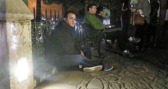 Cuauhtémoc Blanco inicia huelga de hambre tras juicio político en su contra - http://www.esnoticiaveracruz.com/cuauhtemoc-blanco-inicia-huelga-de-hambre-tras-juicio-politico-en-su-contra/