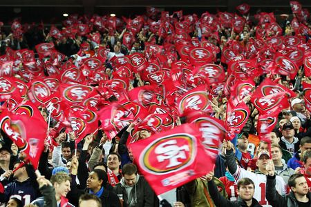 San Francisco 49ers: 25 Reasons It's Great to Be a 49ers Fan