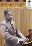 Jazz Icons: Erroll Garner Live in '63 & '64 [DVD]