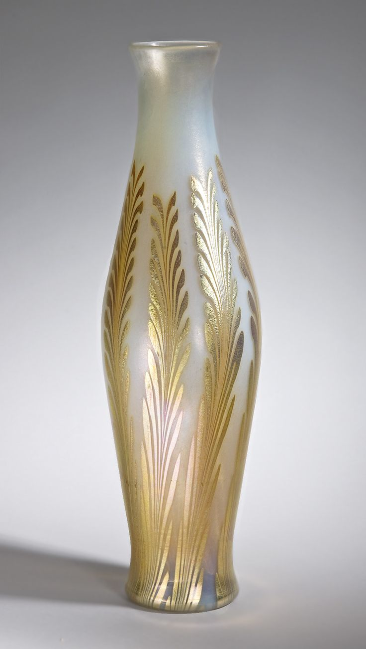 26 best blown away by tiffany images on pinterest blown glass vase c 1904 blown glass tiffany studios new york city reviewsmspy