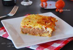 Συνταγή: Κιμαλιδικο Κωνσταντινοπολίτικο | Κωνσταντινούπολη