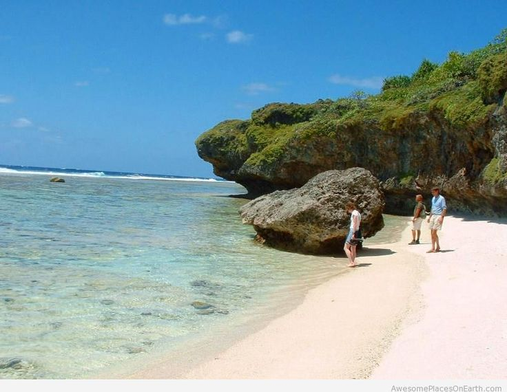 Mangaia, Cook islands destination