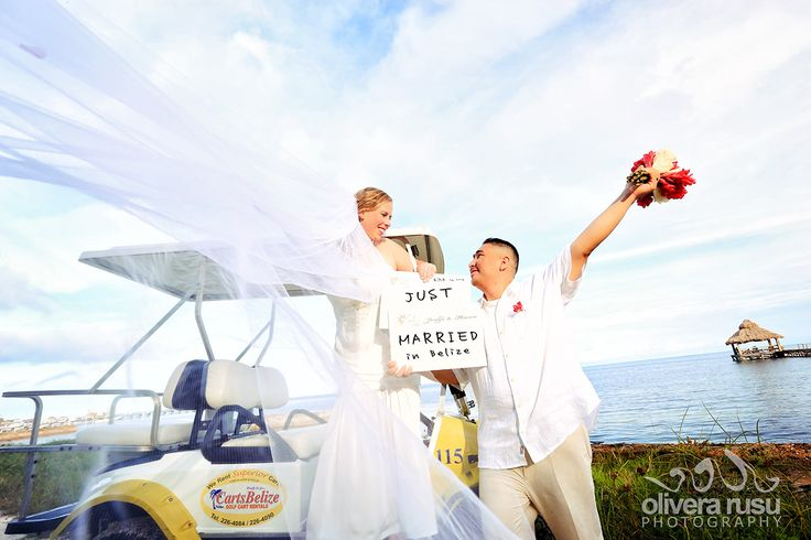 Take back memories that will live forever from your Belize destination wedding at Xanadu Island Resort.