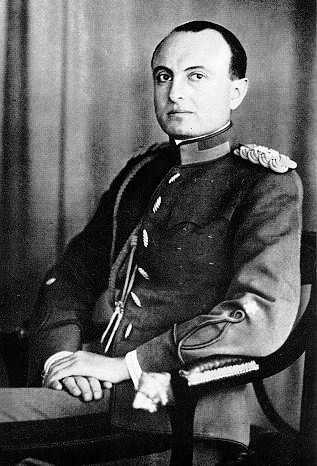 Prince Paul of Yugoslavia. This Day in WWII History: Mar 25, 1941: Yugoslavia joins the Axis