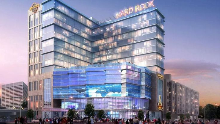 The new 200-room hotel will be part of a larger mixed-use development just a block away from Mercedes-Benz Stadium. In addition to the hotel, apartments, retail, and a park are coming.