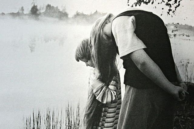 Nina Korhonen: Systrar (Sisters), Finland 1989