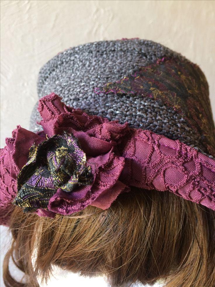 Magnifique chapeau choupi-chipie-créatiôs