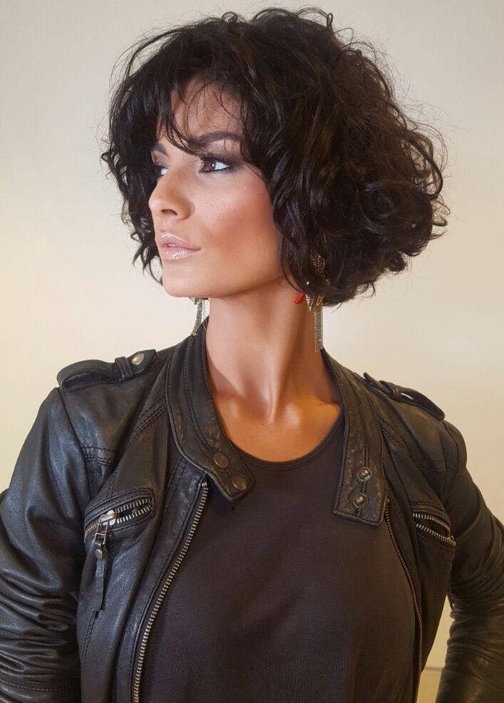 O novo curto da primavera/verão: savage hair - Marco Antônio de Biaggi – Marco On-line
