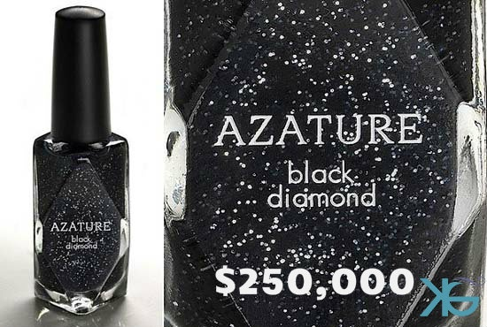 1000+ images about WORLD!S MOST EXPENSIVE NAIL POLISH on ...