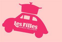 Les Filles - Plaisirs Culinaires ¦ Gemeenschappelijke tafel