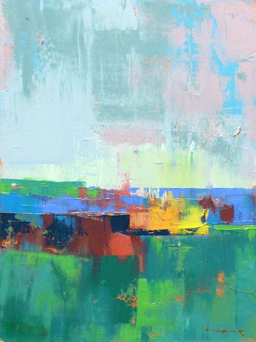 Abstract Oil Paintings Pinterest