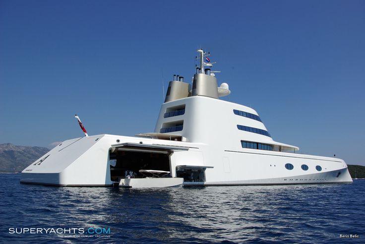 sf99 yacht | Yacht (ex. Sigma (SF99)) Photos - Blohm + Voss Shipyards...
