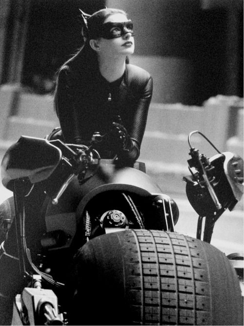 catwoman suit, please. |Pinned from PinTo for iPad|