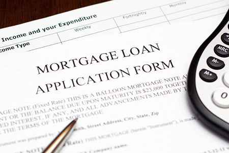 what causes mortgage rates to increase