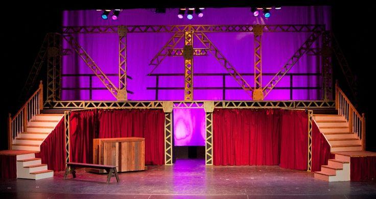 Best 25+ Stage set design ideas on Pinterest   Theatre design, Set ...