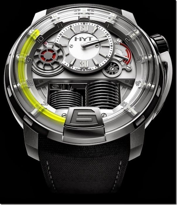 Titanium Technology for Watches of the Future     Watches require meticulous crafting. They are a compromise between art and mechanical eng...