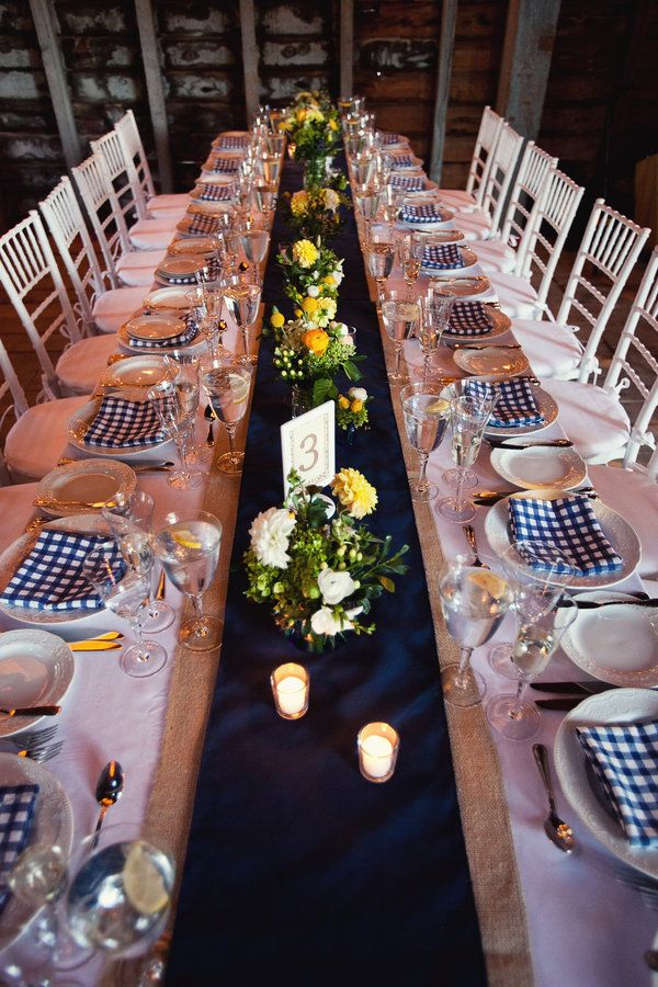 Attractive Hudson Valley Wedding By Carla Ten Eyck