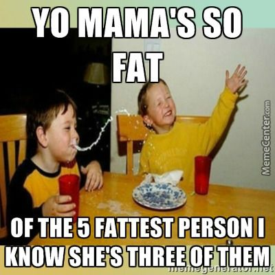 Best Yo Mama Jokes | Best Yo Mama Joke