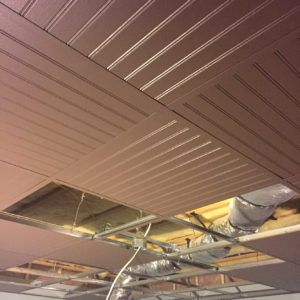 Tongue And Groove Ceiling Tiles Asbestos