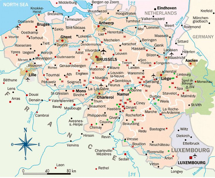 The Best Belgium Map Ideas On Pinterest Brussels Location - Brussels on world map