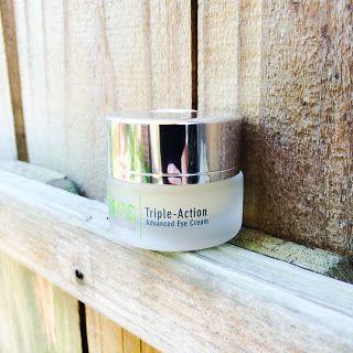 the beauty endeavor: Zelens Triple Action Eye Cream: Review