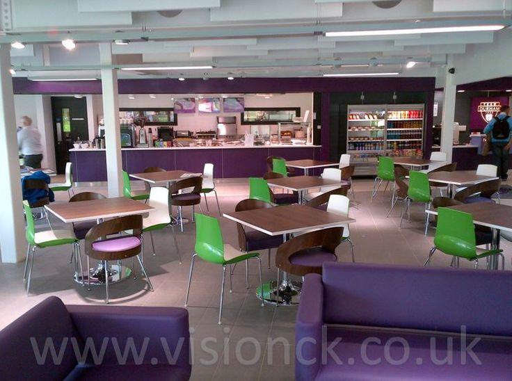 18 best vision education images on pinterest commercial for Kitchen design qualifications uk