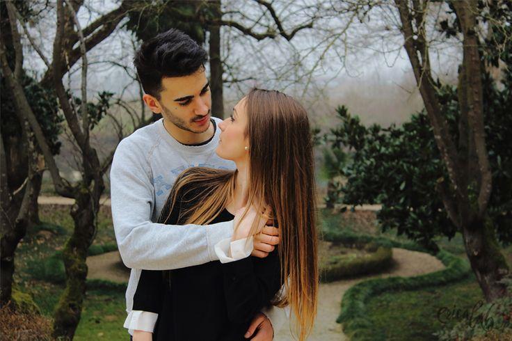 Fotografia di coppia. Per immortalare i momenti più dolci e magici del vostro amore. Erica Lab offre il servizio fotografico per coppie di fidanzati o sposi