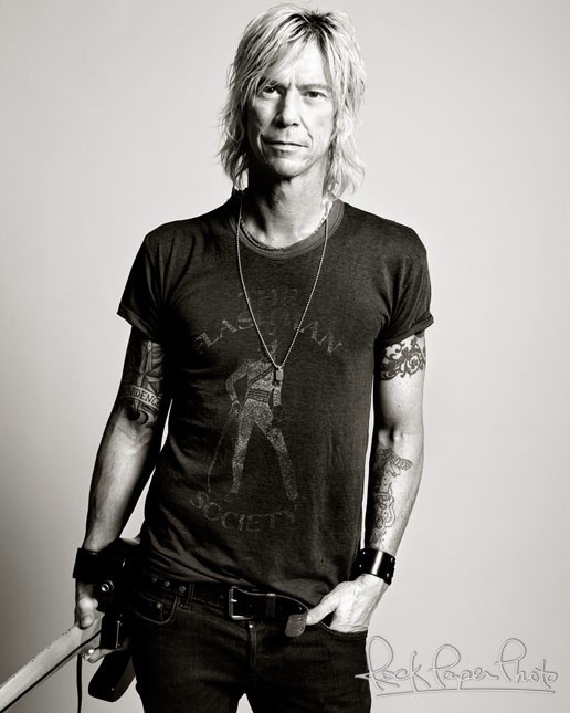 Duff McKagan (Guns n Roses)