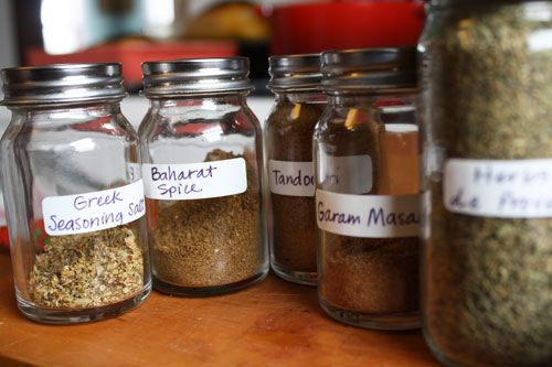 A Nightshade-Free Spice Pantry - Plan to Eat - Plan to Eat.  Some seed spices are included that won't be suitable for strict AIP
