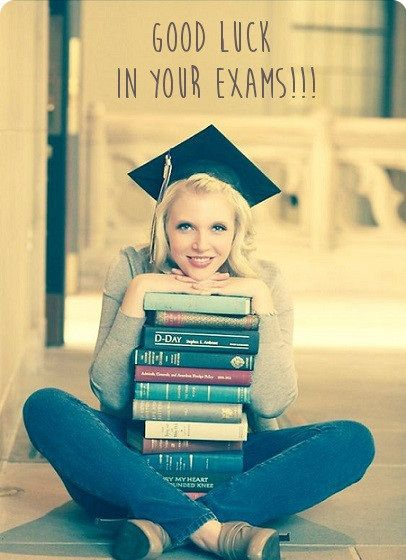 GOOD LUCK FOR EXAM QUOTES                                                                                                                                                                                 More