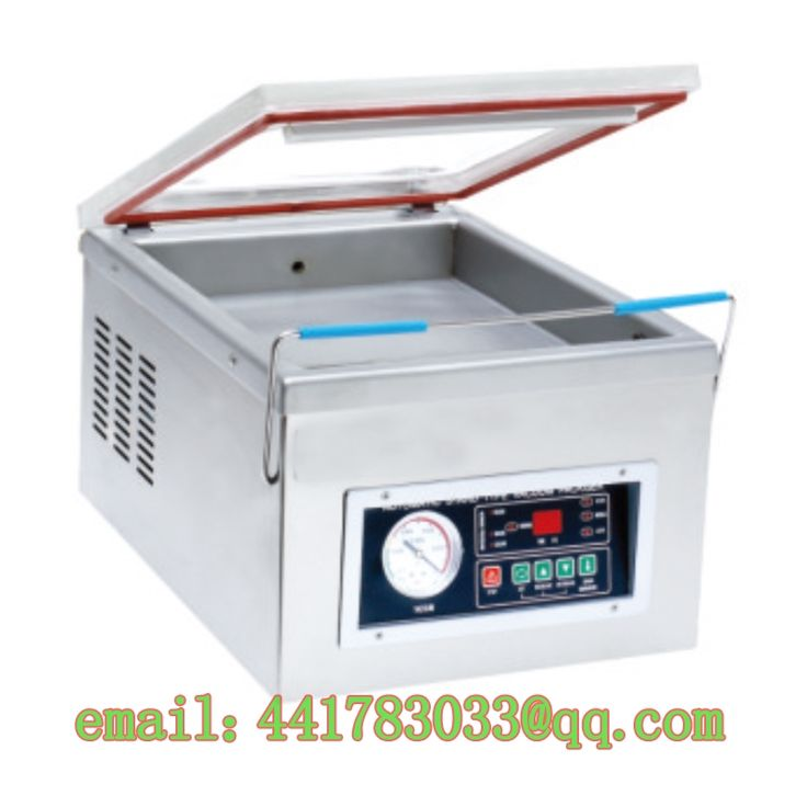 830.00$  Buy now - http://ali8h0.worldwells.pw/go.php?t=32365167794 - DZ-260 / PD TABLE-STYLE VACUUM PACKAGING MACHINE Small home vacuum packaging machine Tea Vegetables vacuum machine 830.00$
