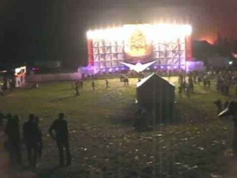 Tomorrowland 2005 (First Edition)