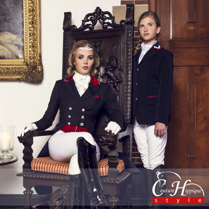 Domme Dom Style Horses Pinterest Couture Style