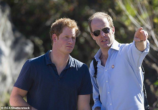 Meghan And Prince Harry Have Lost Three Aides Since Royal Wedding Prince Harry And Meghan Prince Harry Louis And Harry